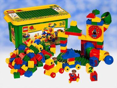 レゴ デュプロ