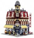 レゴ クリエイター カフェコーナー 10182