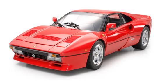 1/12 フェラーリ 288 GTO