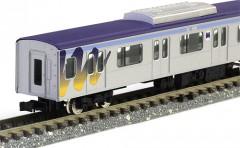 横浜高速鉄道・みなとみらい線 Y500系 4両基本