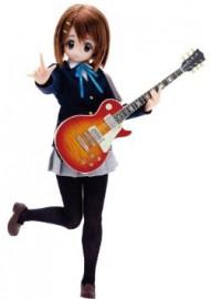 ピュアニーモキャラクターシリーズ №018けいおん! 平沢 唯