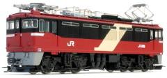 ED75(貨物試験車色)