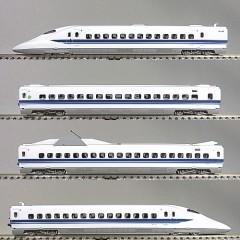 700系新幹線「のぞみ」 基本(4両)