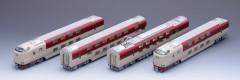 JR 285系特急寝台電車(サンライズエクスプレス)基本セットA