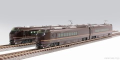 E655系なごみ(和)