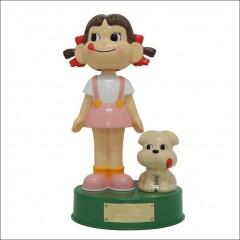 2001ペコちゃん&ドッグ