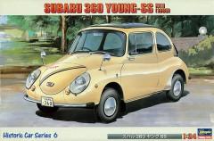 """スバル 360 ヤング SS """"1968"""""""