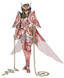 聖闘士聖衣神話 アンドロメダ瞬 神聖衣 10th Anniversary Edition