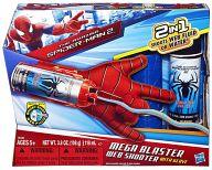 ウェブ・シューターDX 「アメイジング・スパイダーマン2」 ハズブロ コスプレ