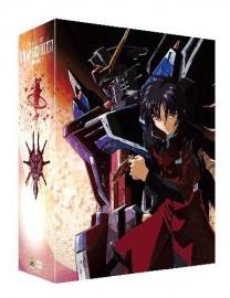 機動戦士ガンダムSEED DESTINY DVD-BOX初回限定生産
