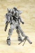 ROBOT魂 アーバレスト M9カラー 武器セット