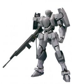 ROBOT魂 M9ガーンズバック クルツ機
