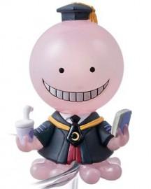 殺せんせー(ピンク) お茶友シリーズ