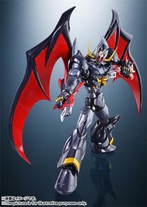 スーパーロボット超合金 マジンカイザーSKL ファイナル・カウントVer.の画像