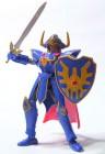 ロトの鎧&勇者フィギュア