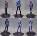 アージュ アルティメット キャラクターズ全6種セット