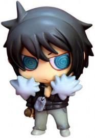 咎狗の血PS2ソフト発売記念フィギュア アキラ