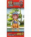 ウソップ 組立式劇場版ワールドコレクタブルフィギュア Strong World ver.1