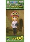 コアラ ワールドコレクタブルフィギュア HISTORY OF SABO