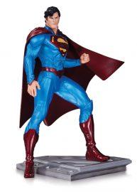 スーパーマン ザ・マン・オブ・スティール スーパーマン スタチュー by ジョン・ロミータ Jr.