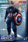 キャプテン・アメリカ「シビル・ウォー/キャプテン・アメリカ」