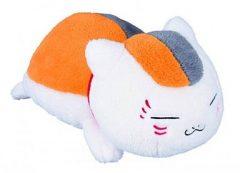 くつろぎニャンコ先生ぬいぐるみ~居眠りver.
