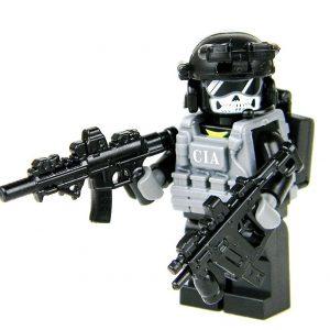 LEGO ミニフィギュアの画像