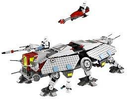 LEGO スターウォーズ 4482 AT-TEの画像
