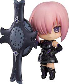 Fate/Grand Order ねんどろいど シールダー/マシュ・キリエライト