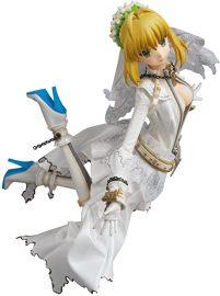 リアルアクションヒーローズ No.740 RAH Fate/EXTRA CCC セイバー・ブライド
