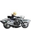 Fate/Zero セイバー&セイバー・モータード・キュイラッシェ  1/8スケール